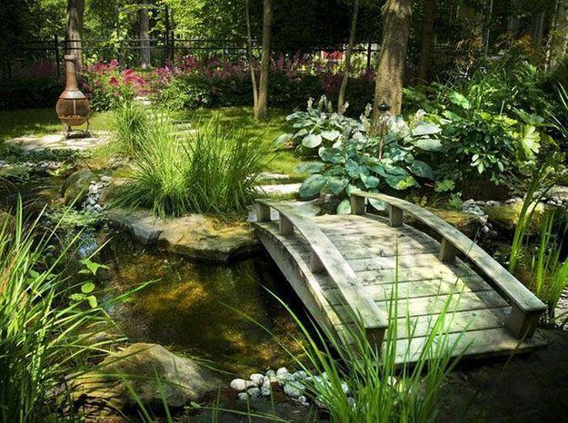 les 5 secrets d un jardin japonais
