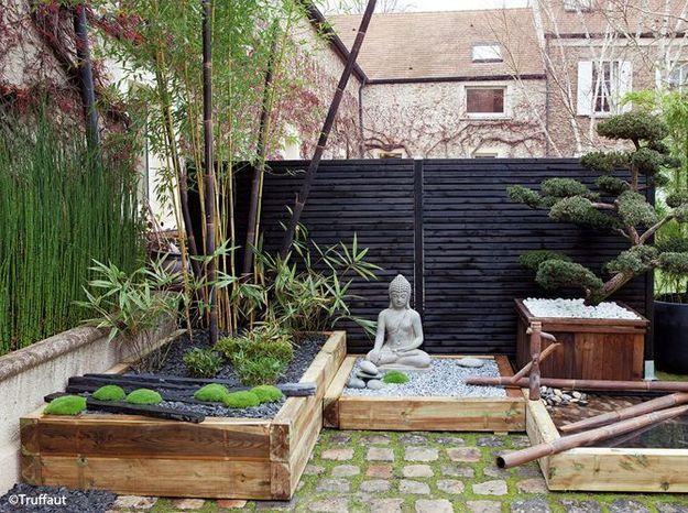 comment se creer un jardin exotique