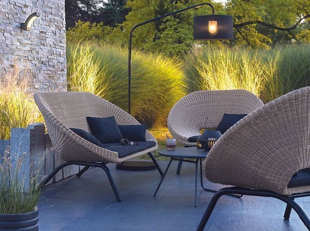 5 styles de terrasses qui en mettent