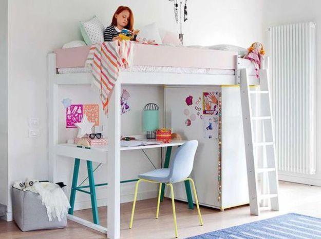 une chambre d enfants design