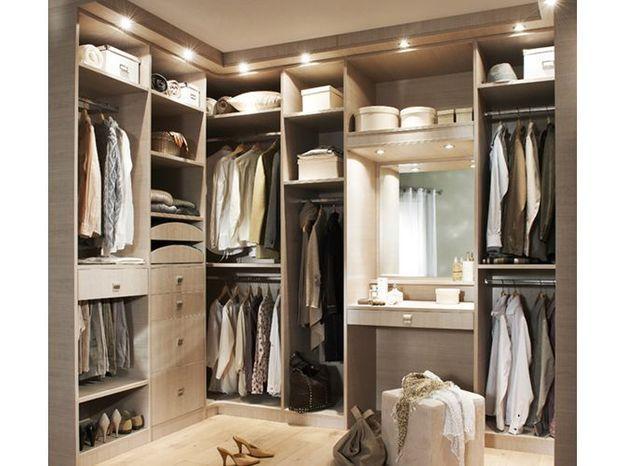 Dco Chambre Armoire Ou Dressing Vous De Choisir