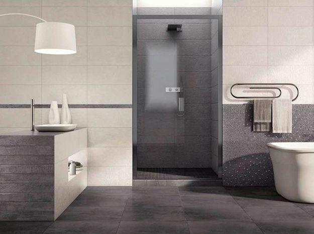 salle de bains et carrelage font bon