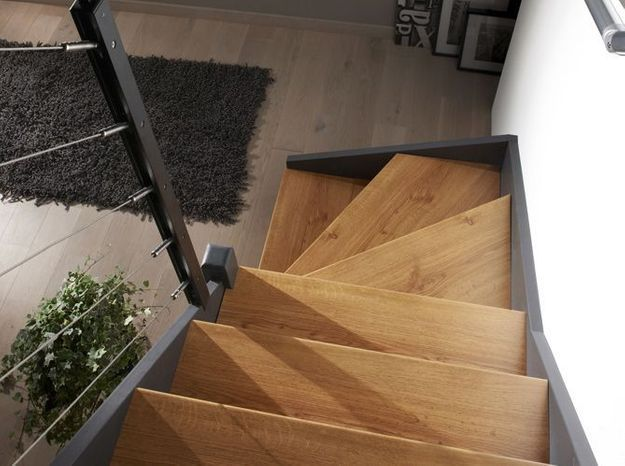 Renover Ses Escaliers Sans Se Ruiner Elle Decoration