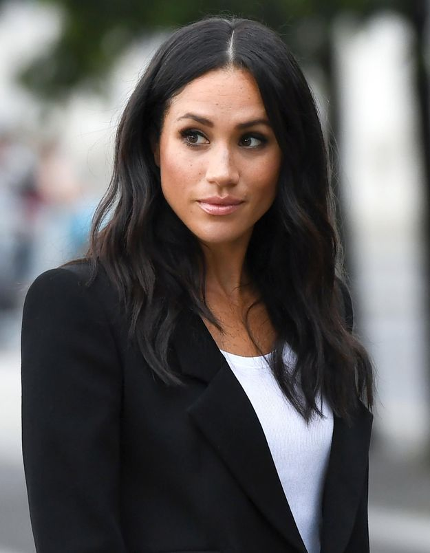 People: Meghan's admission could break Prince Harry's heart