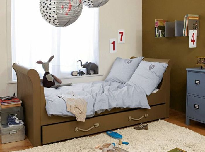 Amazing Davausnet Ud Idee Deco Chambre Garcon Foot Avec