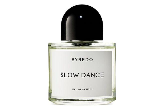 Parfum d'automne Byredo