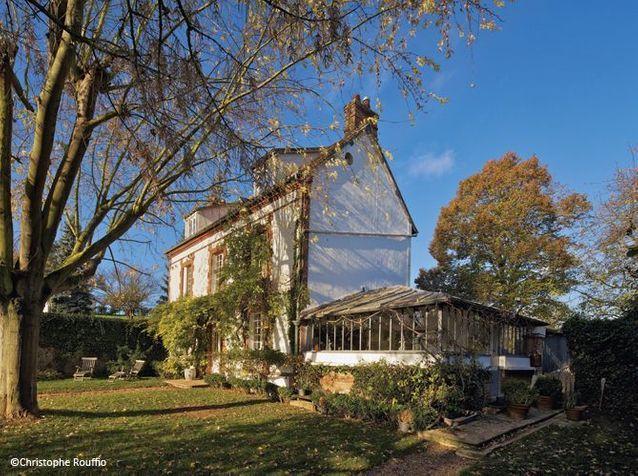 une jolie maison entre esprit campagne