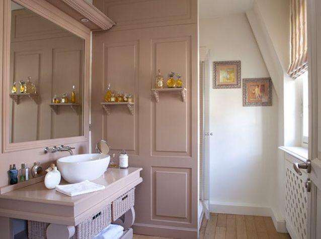 10 petites salles de bains pleines d