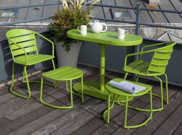 meubles de jardin craquez pour notre