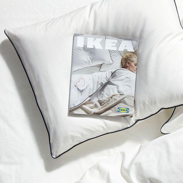 Ikea Découvrez Les Premières Images Du Catalogue 2020