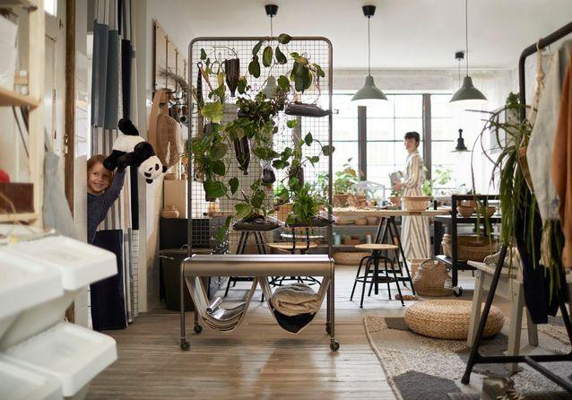 Ikea Dévoile Son Catalogue 2019 Et Une Surprise Quon N
