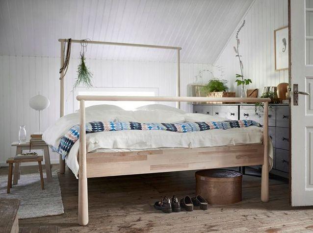 L Inspiration Du Jour Les Nouveautes Ikea De Fevrier Elle Decoration