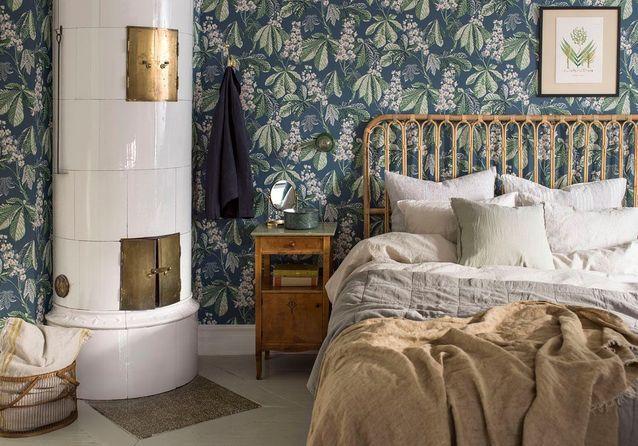 Nos 30 Plus Belles Chambres Cocooning Elle Décoration