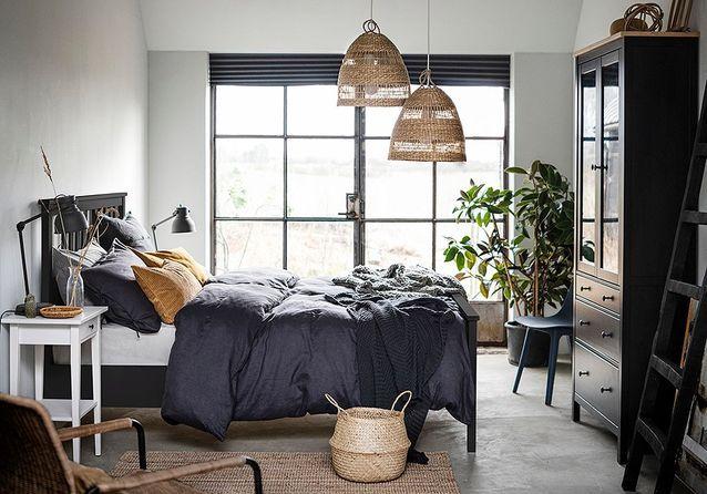 Les Plus Belles Chambres Du Catalogue Ikea 2020 Elle Decoration