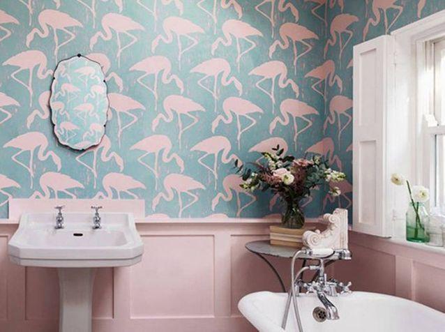des salles de bains speciales femmes