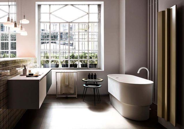 40 idees deco pour la salle de bains