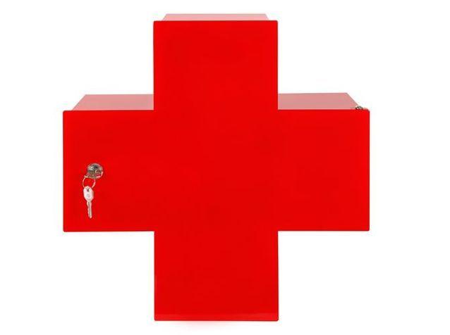 12 Armoires A Pharmacie Pour Ranger Ses Medicaments Elle Decoration