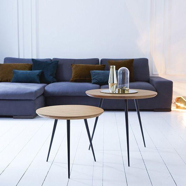 50 Tables Basses Pour Tous Les Styles Elle Décoration