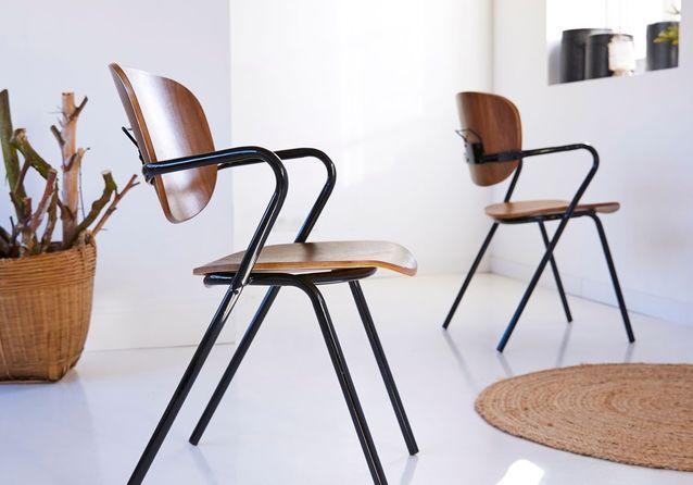 on craque pour ces chaises design pas cheres