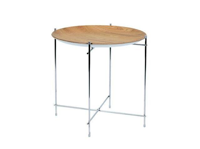 40 Tables D Appoint Pour Toutes Les Envies Elle Decoration