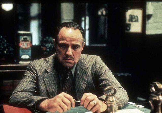 "Kült Filmler Francis Ford Coppola'dan ""The Godfather"""