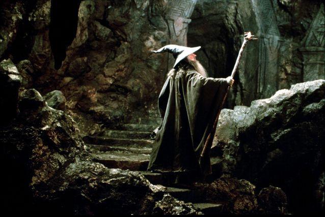 """Peter Jackson'dan """"Yüzüklerin Efendisi"""""""