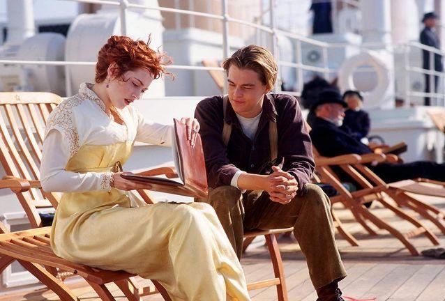 "Kült Filmler ""Titanik"", James Cameron"