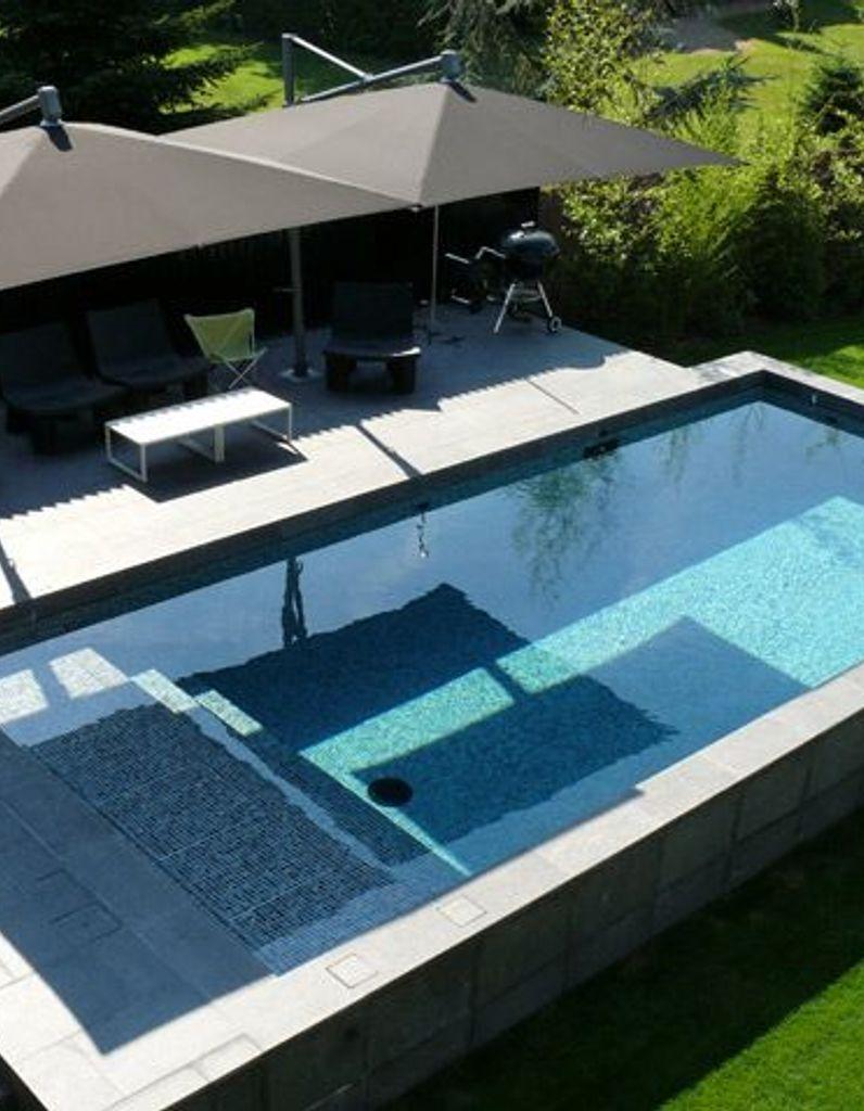 piscine les 3 tendances de cet ete