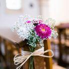 Crmonie De Mariage 20 Ides Dco Inoubliables Elle