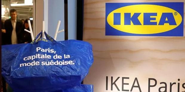 Pourquoi Ikea Choisit Désormais De Simplanter Dans Les