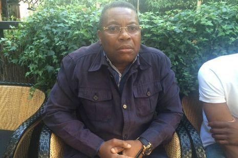 Guy Mafimba