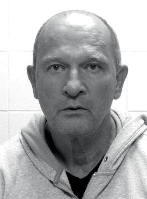 Jean-Marc Reiser, 58 years old.