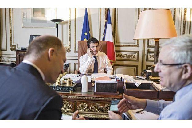 Rseaux Manuel Valls Et Ses Sentinelles