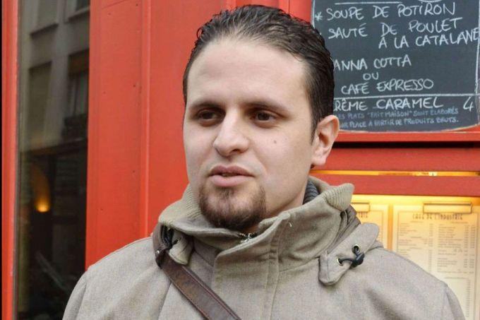 La leçon de vie de Mourad Benchellali - Faire de Guantanamo une expérience positive