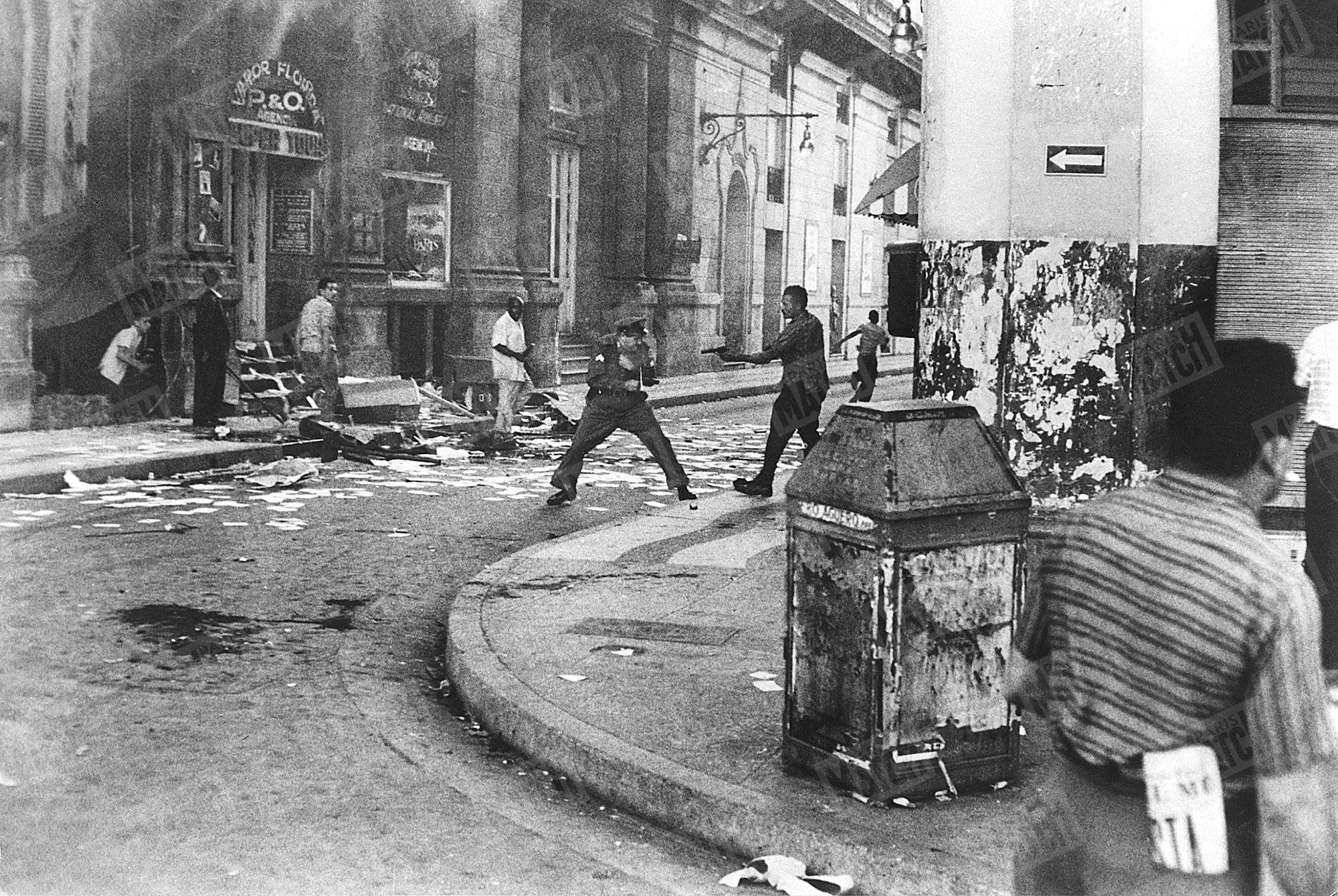 il y a 60 ans la revolution cubaine