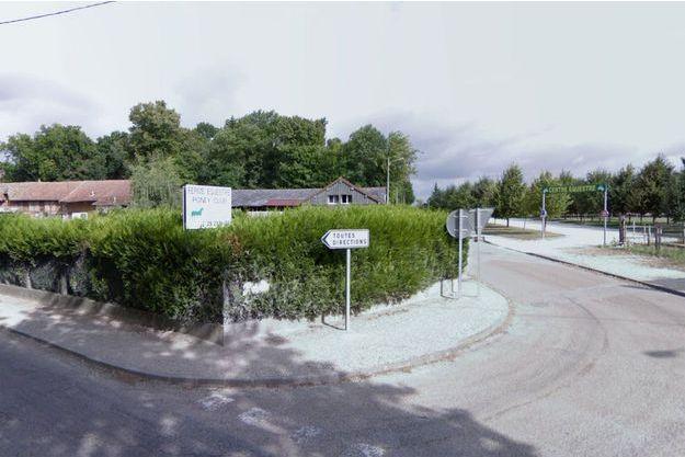 Aux abords de la ferme pédagogique de Méry-sur-Seine (photo d'illustration).