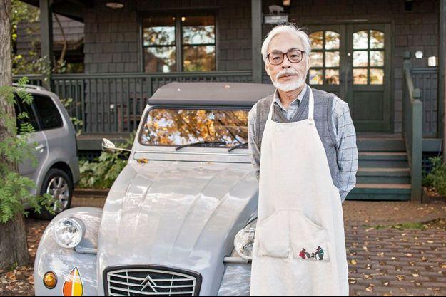 Rencontre avec un maître - Miyazaki, le dernier empereur