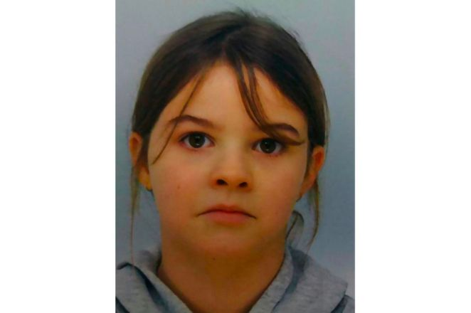 Mia, fillette de 8 ans, a été enlevée dans les Vosges