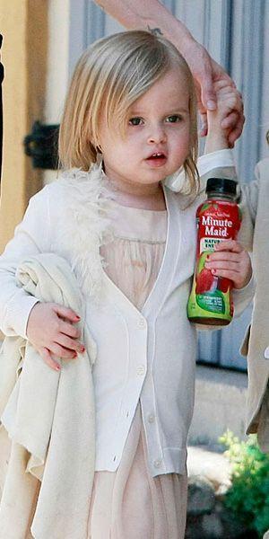 Vivienne Jolie Pitt