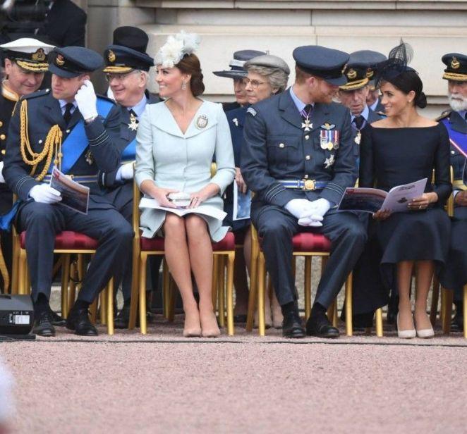 Kate Middleton insultée par une internaute : Meghan et Harry remercient publiquement cette dernière et déclenchent un nouveau Bad Buzz