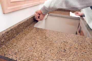 Granite Countertops On Their Way Out
