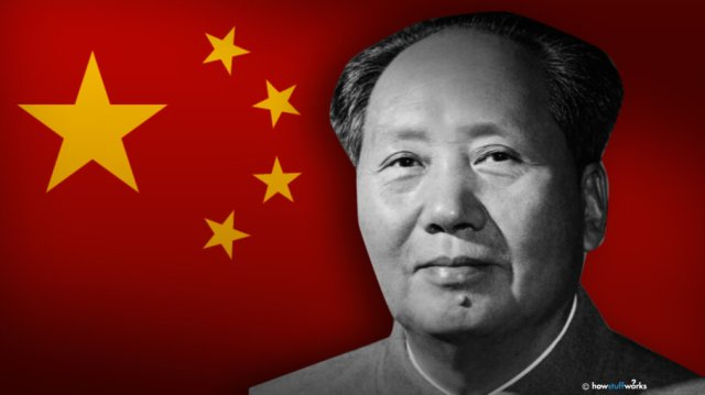 Chairman Mao Zedong Used Death and Destruction to Create a New ...