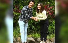 Rajkummar Rao and Bhumi Pednekar to star in Badhaai Do- India TV Hindi