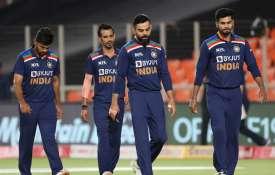 IND vs ENG 4th T20I: Virat Kohli's team will be eyeing to save series- India TV Hindi