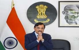 मुख्य चुनाव आयुक्त सुशील चंद्रा- India TV Hindi