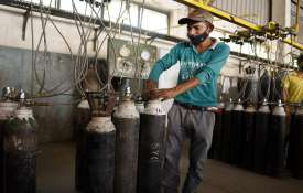IFFCO's 2nd oxygen plant in UP to commence from May 30- India TV Hindi