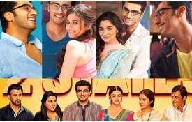 7 years of 2 states - India TV Hindi