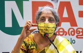 Nirmala Sitharaman- India TV Hindi