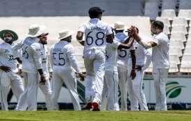 Sri Lanka, India, Sports, BCCI, SLC - India TV Hindi