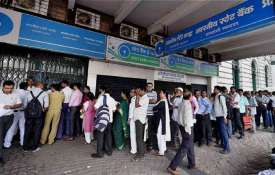 More charges will be payable from January 1 for withdrawing money from ATM more than the fixed free limit - India TV